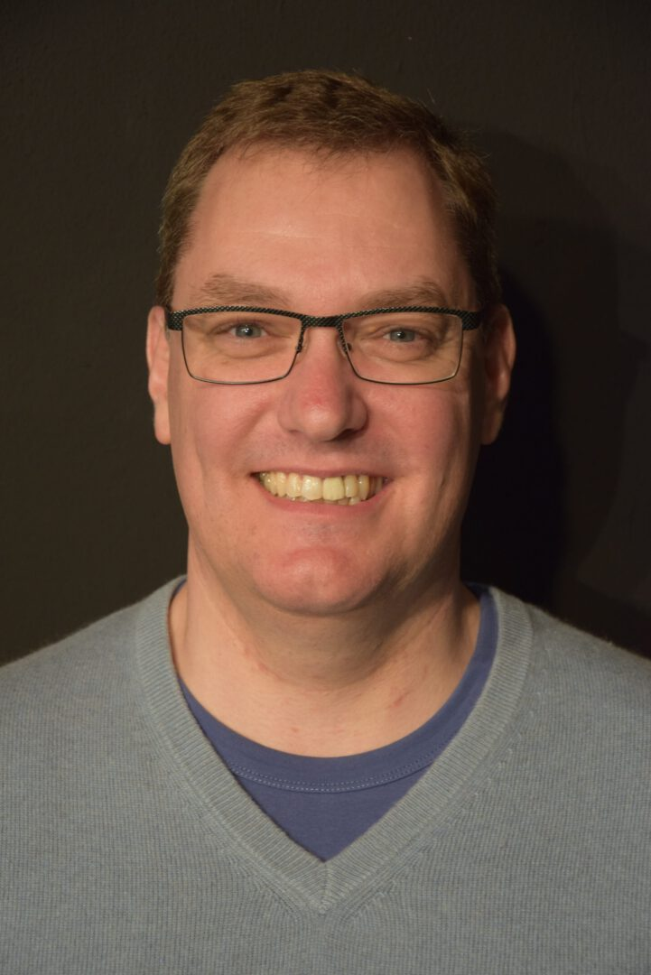 Dirk Olmes