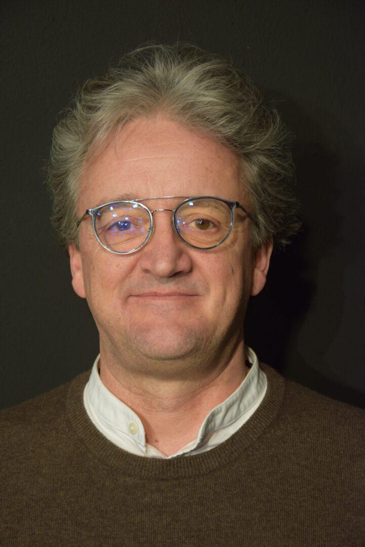 Andreas Sparla