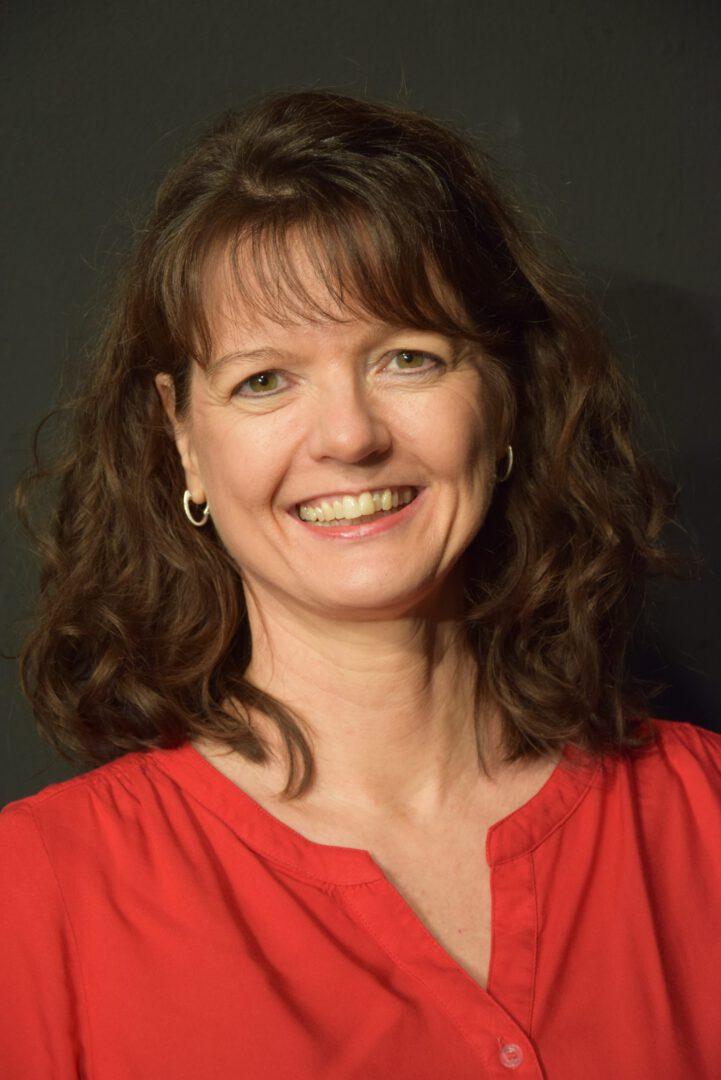 Susanne Macke