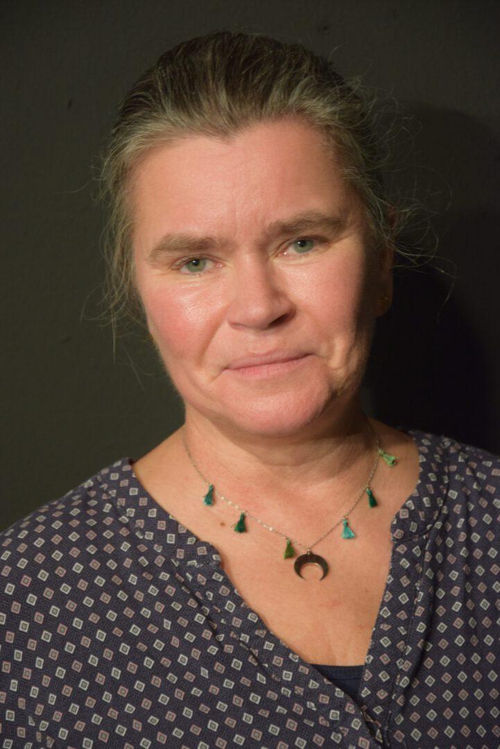 Sabine Bathe-Kruse